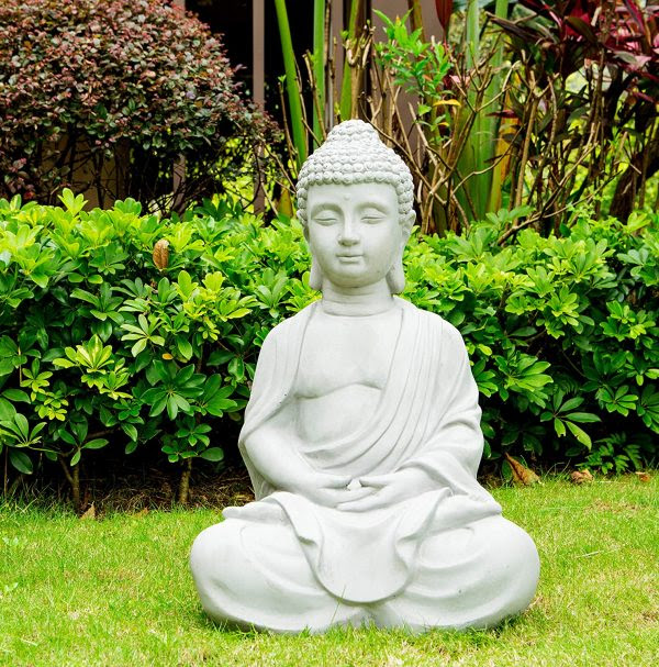 51 Buddha Statues To Inspire Growth Hope And Inner Peace