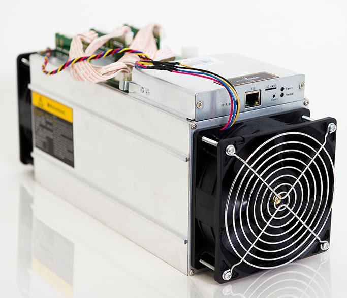 AntMiner S9 14TH/s Bitcoin Miner SHA256 Price in Pakistan - Full Specifications   PC