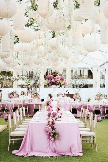 HUNTED: { Wedding Marquees – Marquee Design Ideas } | theweddinghunter