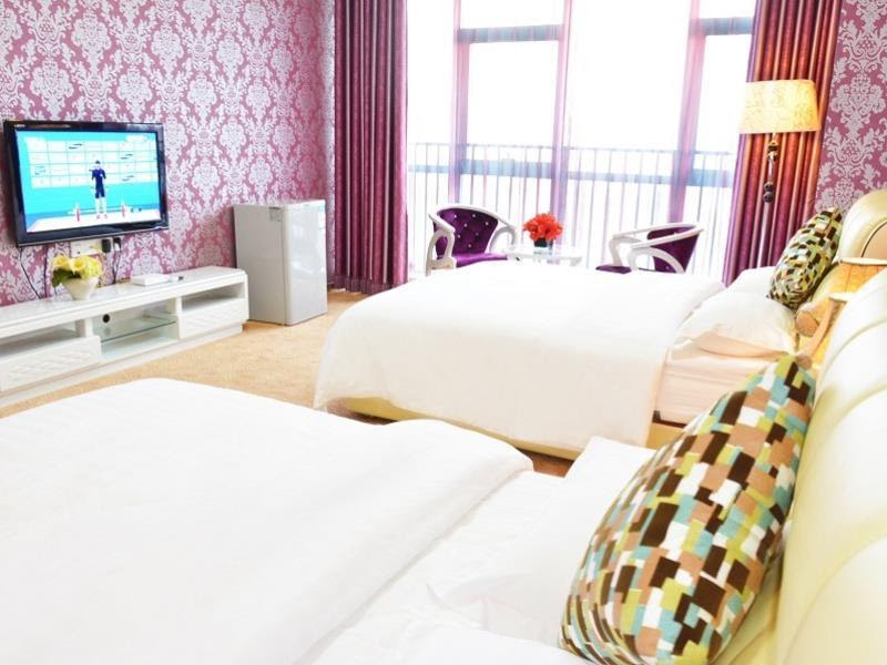 Review U Hotel Apartment - Pazhou Xincun Branch