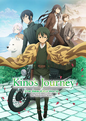Kino's Journey -the Beautiful World-... - Season 1