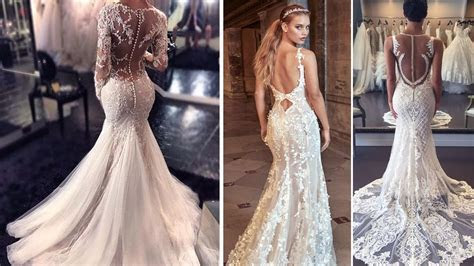 THE MOST BEAUTIFUL WEDDING DRESSES IN THE WORLD ? WEDDING