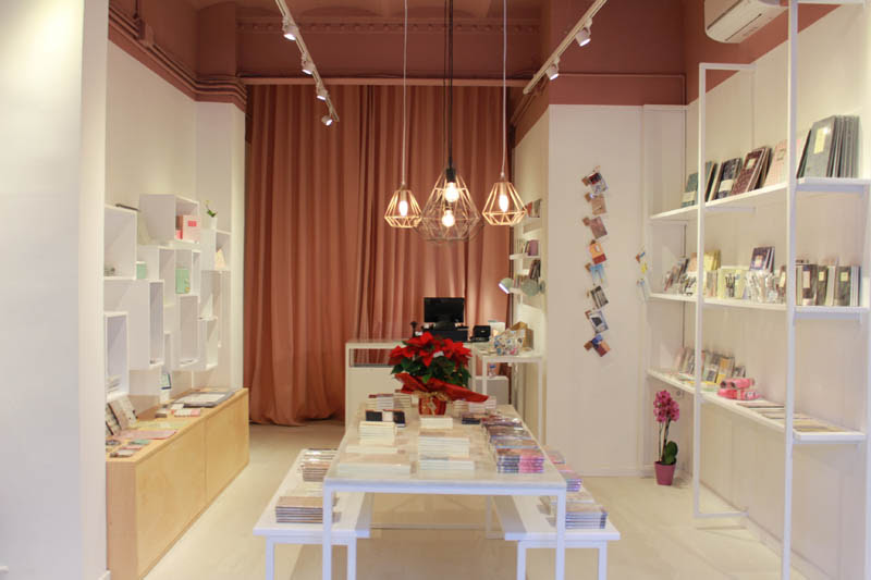 Entropía The Goodlooking Paperstore B Ing B Guided Barcelona