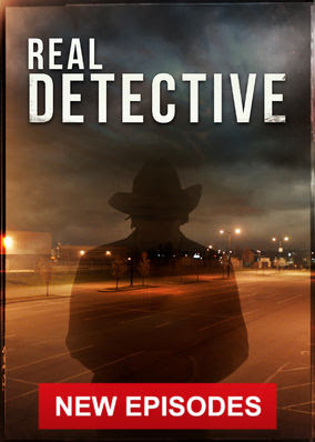 Real Detective - Season 2