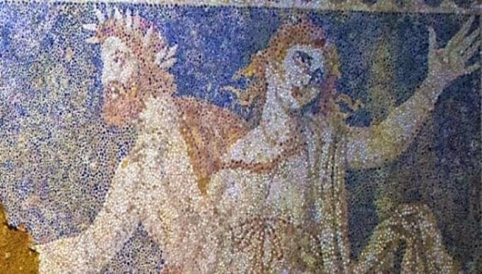 Η Περιστέρη δεν θα κάνει ανακοίνωση για την Αμφίπολη στην ετήσια Αρχαιολογική Συνάντηση
