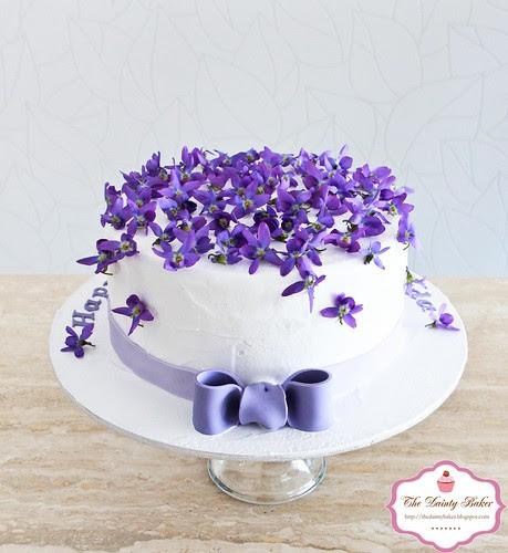 Violet Cake-3