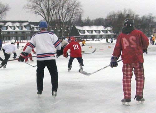 24 - Iconoclast on ice.