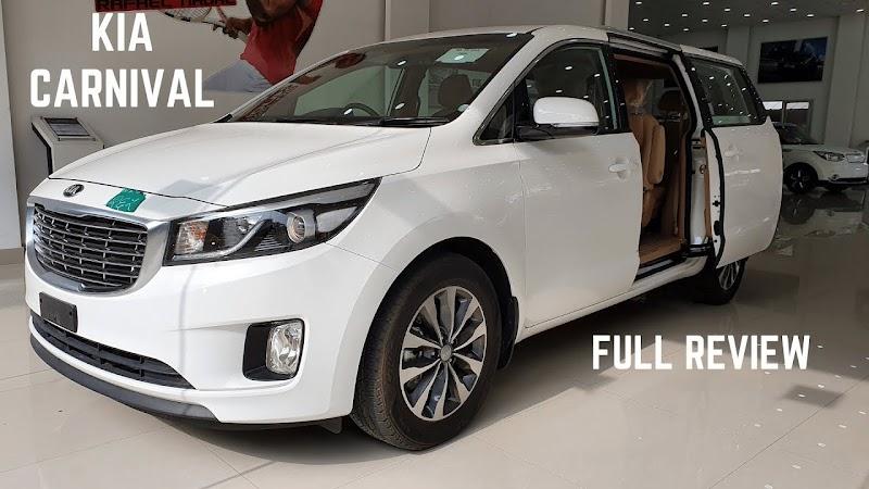 Kia Car Interior