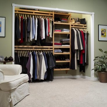 best closet organizers systems | Stumblereviews's Blog