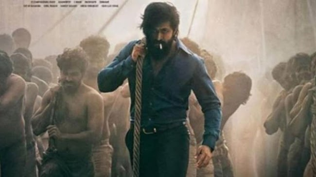 What is the remuneration for KGF 2