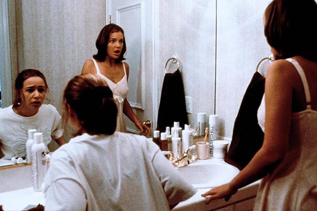 Katherine Heigl Wish Upon A Star Trailer