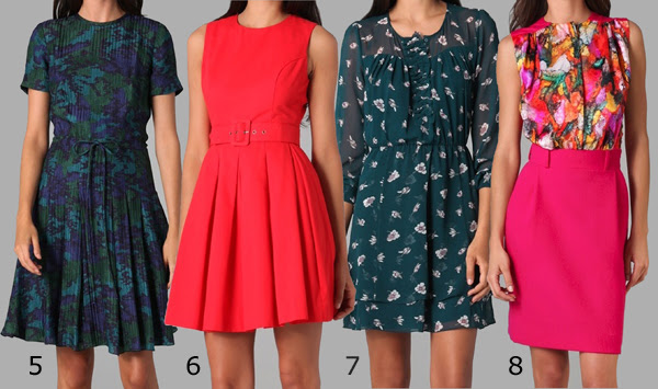Dress Group 2