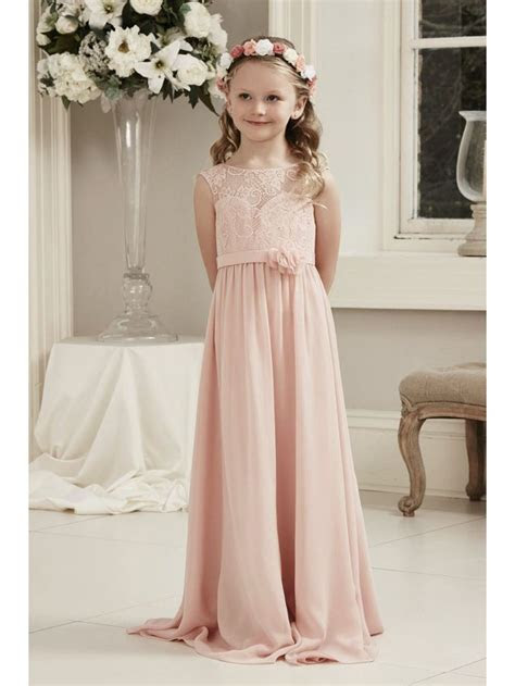 Best 25  Junior bridesmaid dresses ideas on Pinterest