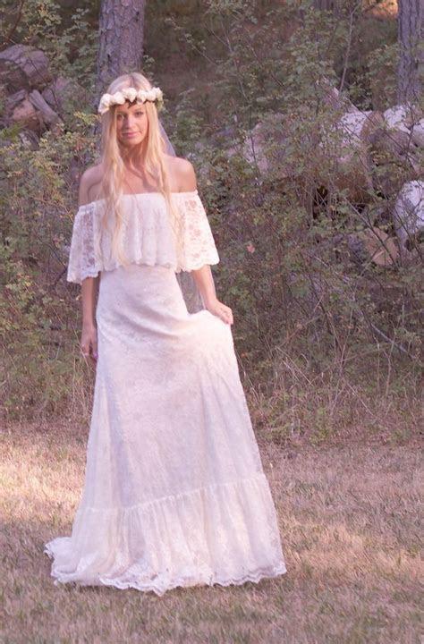 17 Best ideas about 1970s Wedding Dress on Pinterest