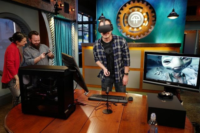 How Virtual Reality Is Affecting Corporate Video Advertising