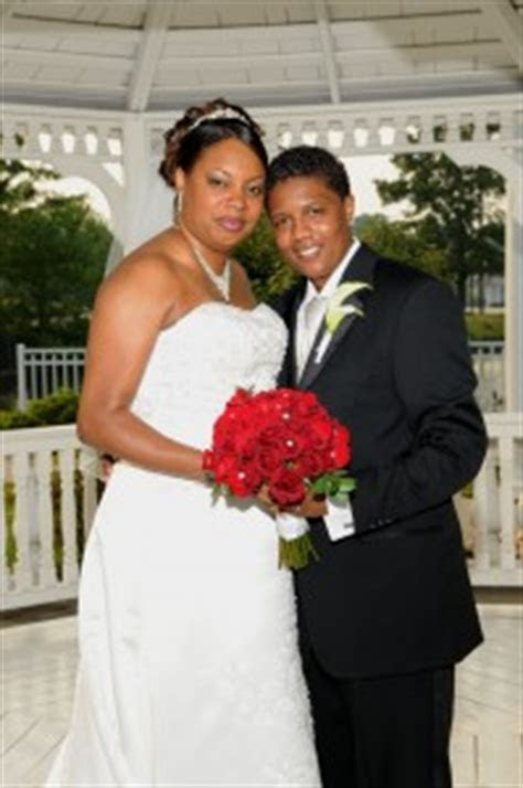 Marriage and Financial Inequality: Why Gay & Lesbian