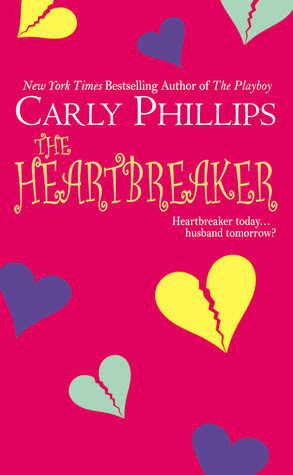 The Heartbreaker (Chandler Brothers, #3)