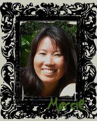 Marcie Head Shot