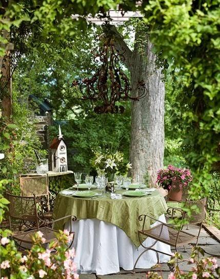 Alpinepoppy Garden Retreats And Sitting Areas