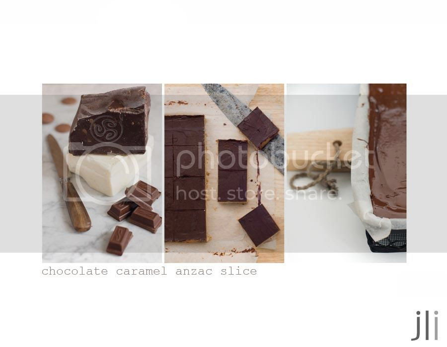 chocolate caramel anzac slice photo blog-2_zps27d95620.jpg