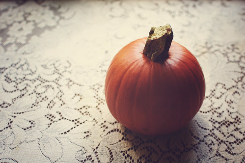 263.365: the first pumpkin