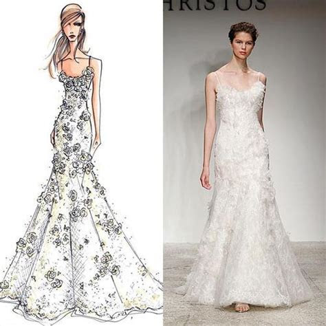 Five Top Wedding Dress Designers   The I Do Moment