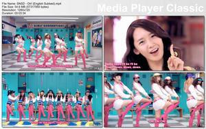 Girls Generations,SNSD,Oh!