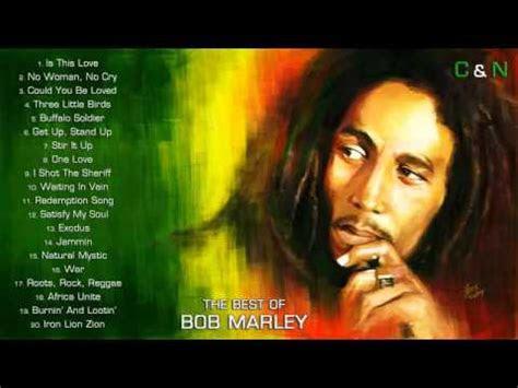 bob marley greatest hits youtube