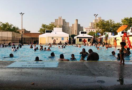 double d pool