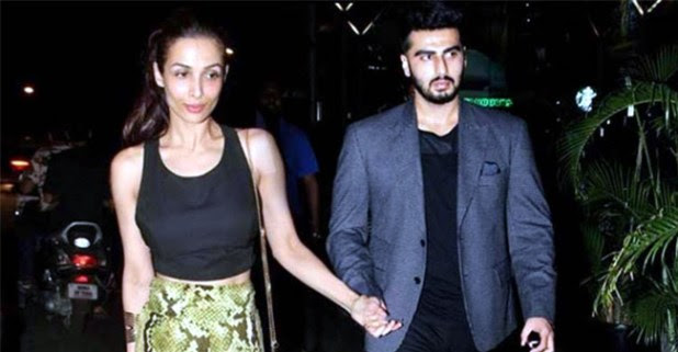 Karan Johar Officially Confirms Arjun And Malaika Are Dating Each Other And We Can't Be Happier