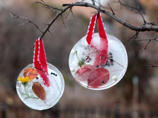 Ice Sun Catchers