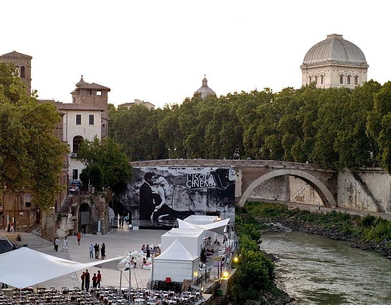 File:Cinema ile Tiberine Rome.jpg