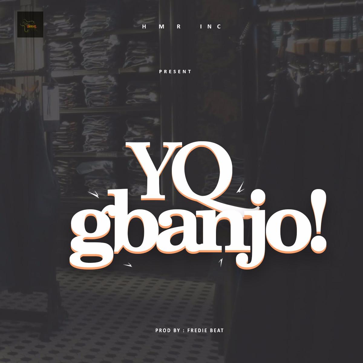 YQ - Gbanjo