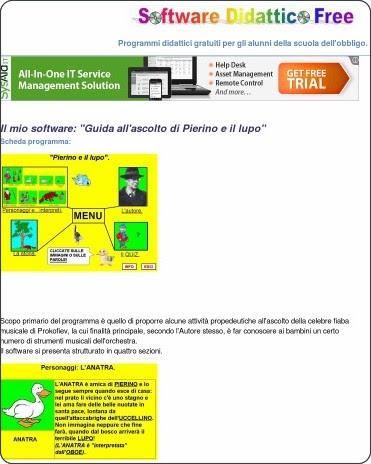 http://www.softwaredidatticofree.it/schedapierinoeillupo.htm
