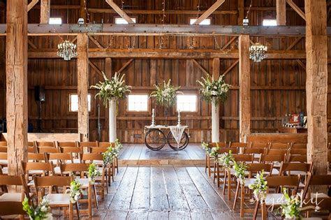 valley ceremony decor frutig farms ann arbor