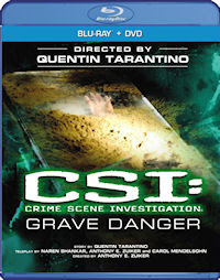 CSI: Crime Scene Investigation - Grave Danger