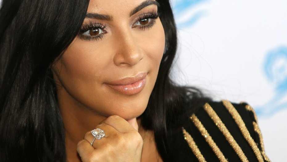 Diecisiete arrestados por el robo a Kim Kardashian