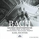 Bach: Sacred Masterpieces
