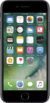 Apple - Geek Squad Refurbished Iphone 7 128gb - Black (sprint)