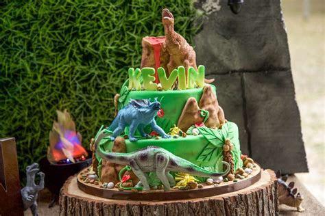 Jurassic World Birthday Party Ideas   Photo 7 of 16
