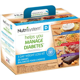 nutrisystem diet food   day diabetic jumpstart weight