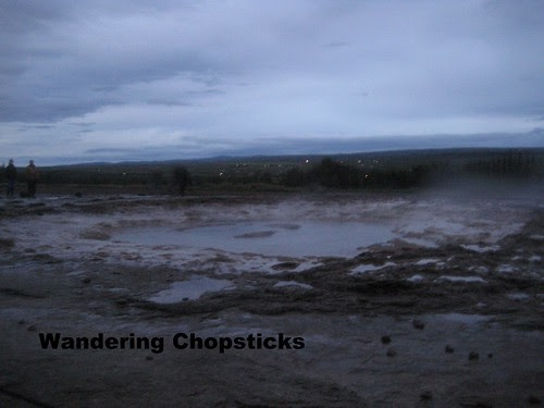 9 The Great Geysir and Strokkur - Haukadalur - Iceland 3