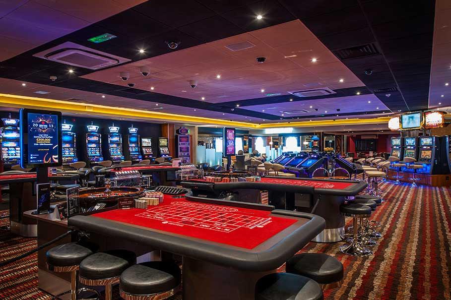Casino gaming club anгўlise 2020 bгіnus grгѓtis atг 350 в'