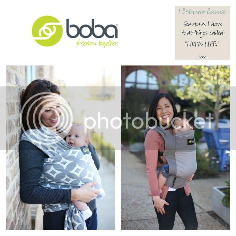 Holiday Gift Guide Boba