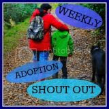 The Weekly Adoption Shout Out