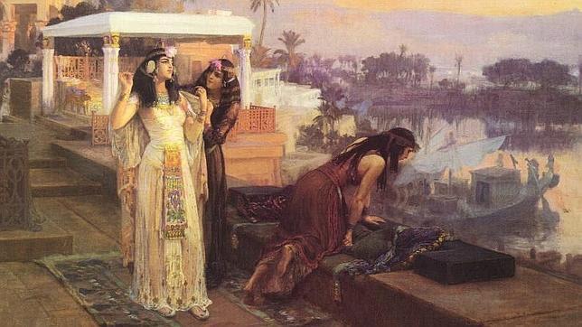 El pacto político que pudo hacer que Cleopatra viviera en España