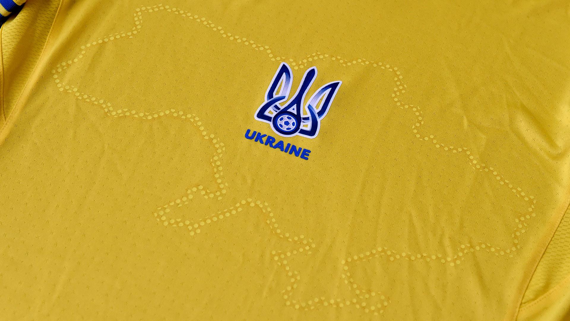 Streit um Fußball-Trikot: Ukraine und UEFA einigen sich Kompromiss