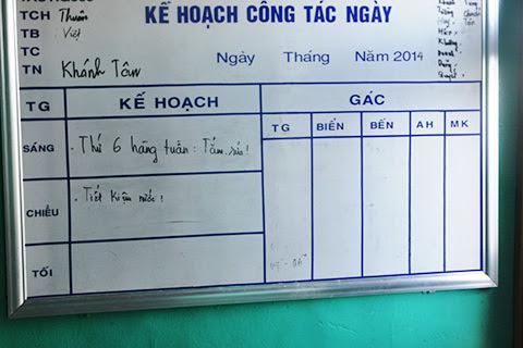 Hoàng Sa, Việt Nam, Kiểm ngư