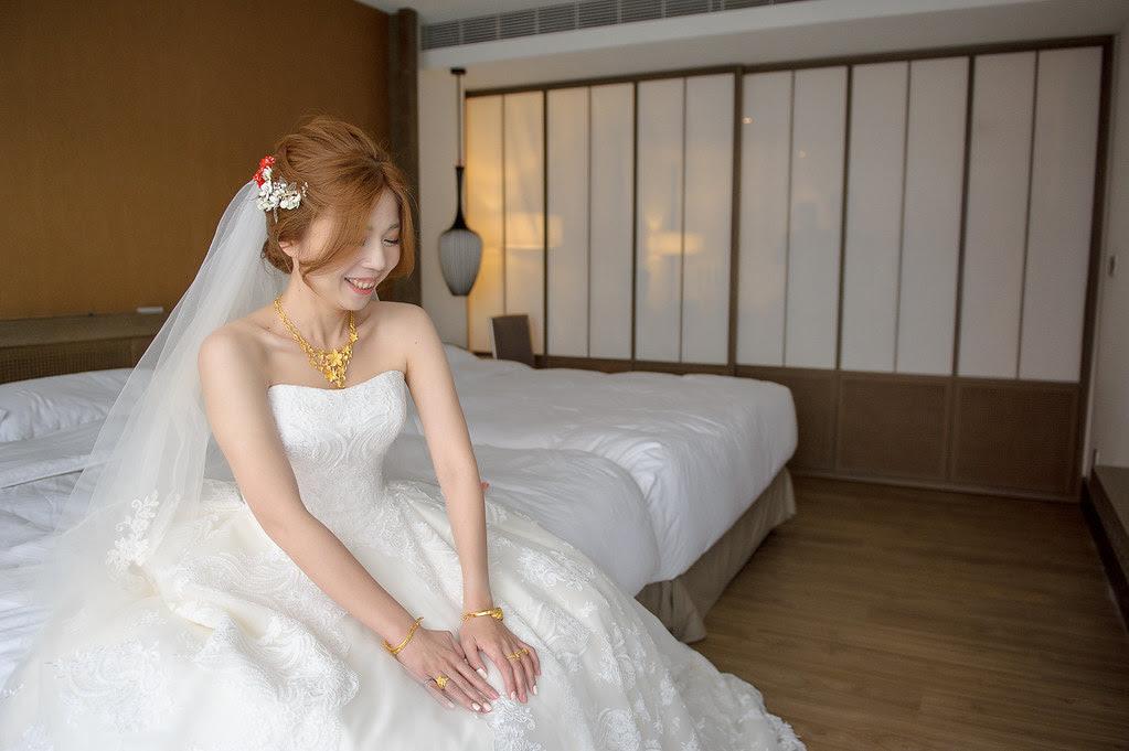 080新娘自然的笑容