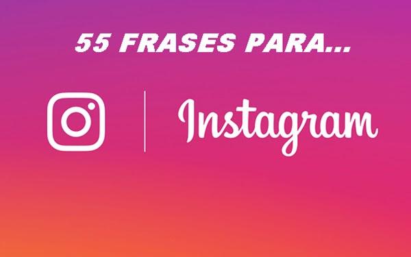 150 Frases Para Instagram 2018 Amor Motivacion Divertidas